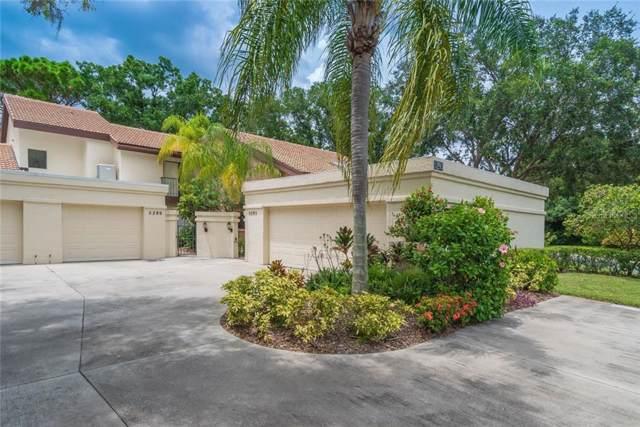 5293 Tivoli Avenue, Sarasota, FL 34235 (MLS #A4442857) :: Florida Real Estate Sellers at Keller Williams Realty