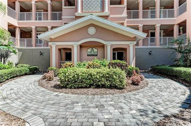 5203 Manorwood Drive 2B, Sarasota, FL 34235 (MLS #A4443309) :: Team Bohannon Keller Williams, Tampa Properties