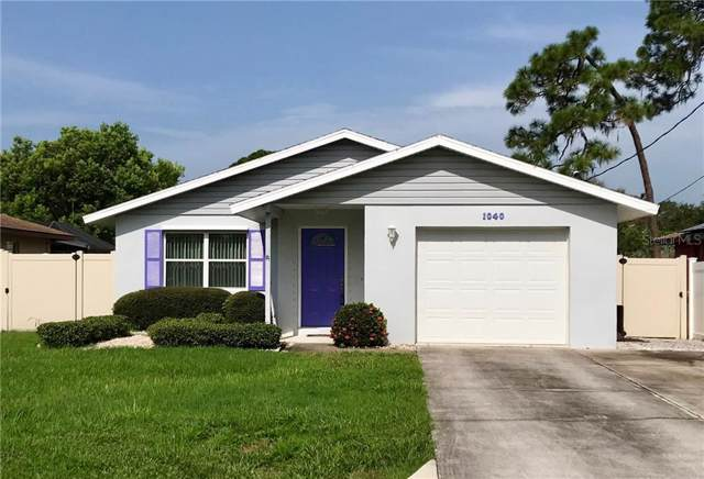 Address Not Published, Sarasota, FL 34232 (MLS #A4443554) :: Team Bohannon Keller Williams, Tampa Properties