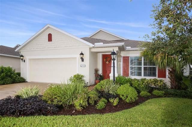 11824 Fennemore Way, Parrish, FL 34219 (MLS #A4443661) :: Team Bohannon Keller Williams, Tampa Properties