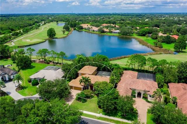 3711 Eagle Hammock Drive, Sarasota, FL 34240 (MLS #A4444174) :: Cartwright Realty