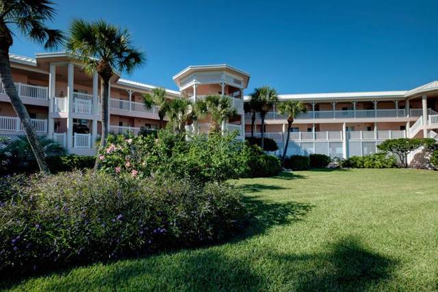 2600 Gulf Drive N #25, Bradenton Beach, FL 34217 (MLS #A4445691) :: Godwin Realty Group