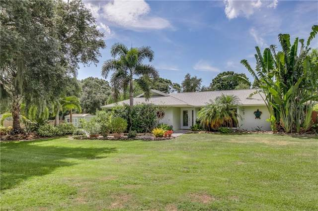 5150 Bliss Road, Sarasota, FL 34233 (MLS #A4445794) :: Sarasota Home Specialists