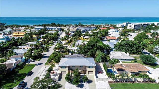 440 S Blvd Of Presidents, Sarasota, FL 34236 (MLS #A4446874) :: The Comerford Group