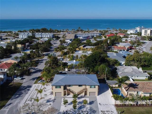 440 S Blvd Of Presidents, Sarasota, FL 34236 (MLS #A4447069) :: The Comerford Group