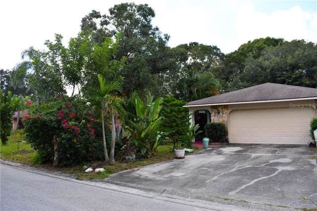 2483 Mcguffy Cir Circle, Sarasota, FL 34235 (MLS #A4447305) :: Cartwright Realty