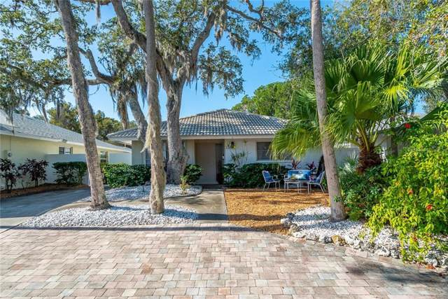 1357 Moonmist Drive T-4, Siesta Key, FL 34242 (MLS #A4447387) :: Alpha Equity Team