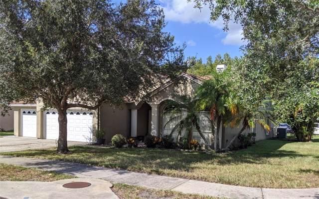 3327 Amaca Circle, Orlando, FL 32837 (MLS #A4447590) :: Griffin Group