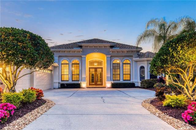 7812 Rosehall Cove, Lakewood Ranch, FL 34202 (MLS #A4447662) :: Armel Real Estate