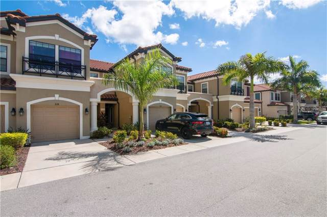 228 Crew Court, Sarasota, FL 34243 (MLS #A4447705) :: Florida Real Estate Sellers at Keller Williams Realty