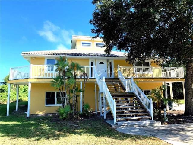 502 Ken Hubbard Road, Terra Ceia, FL 34250 (MLS #A4448103) :: The Duncan Duo Team