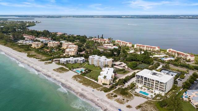 4825 Gulf Of Mexico Drive #103, Longboat Key, FL 34228 (MLS #A4449192) :: The Figueroa Team