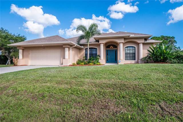 2390 Mckaig Street, Port Charlotte, FL 33953 (MLS #A4451236) :: Griffin Group