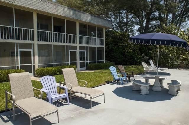 5155 Gulf Of Mexico Drive #3, Longboat Key, FL 34228 (MLS #A4451330) :: Sarasota Home Specialists