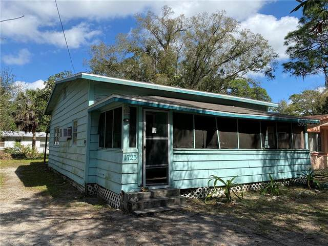 1723 John Rivers Street, Sarasota, FL 34234 (MLS #A4451648) :: Premier Home Experts