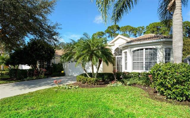 4399 Reflections Parkway, Sarasota, FL 34233 (MLS #A4453359) :: The Robertson Real Estate Group