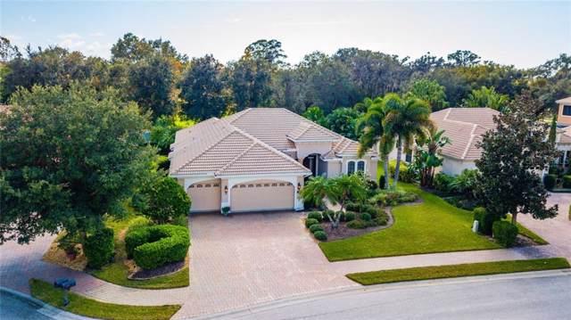 4595 Tuscana Drive, Sarasota, FL 34241 (MLS #A4453926) :: Armel Real Estate
