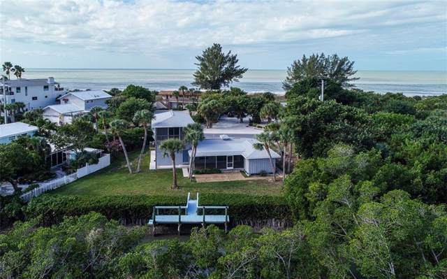 407 S Casey Key Road, Nokomis, FL 34275 (MLS #A4454149) :: Delgado Home Team at Keller Williams