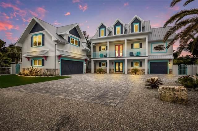211 Oak Avenue, Anna Maria, FL 34216 (MLS #A4454765) :: Your Florida House Team