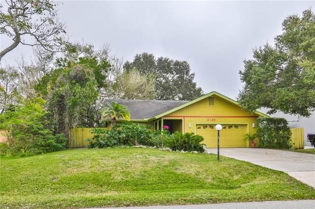 2128 Cambridge Drive, Sarasota, FL 34232 (MLS #A4455017) :: Premier Home Experts