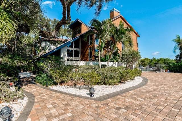 5236 Siesta Cove Drive, Sarasota, FL 34242 (MLS #A4455062) :: Pepine Realty