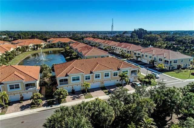 208 Explorer Drive #208, Osprey, FL 34229 (MLS #A4455835) :: Burwell Real Estate