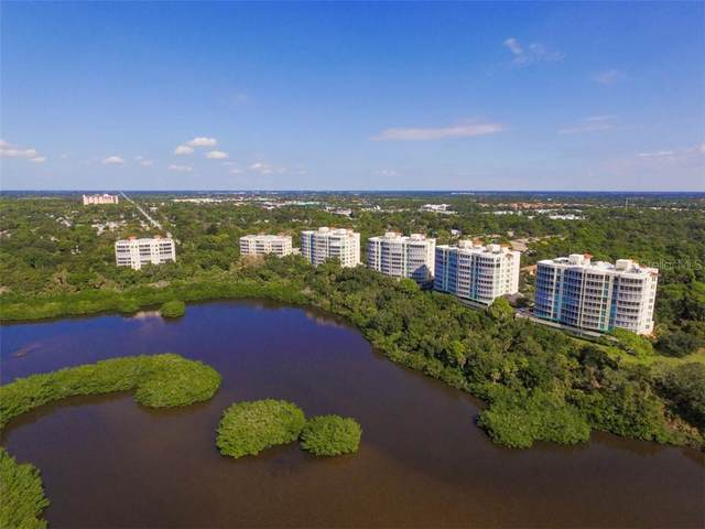 409 N Point Road #602, Osprey, FL 34229 (MLS #A4456636) :: Baird Realty Group