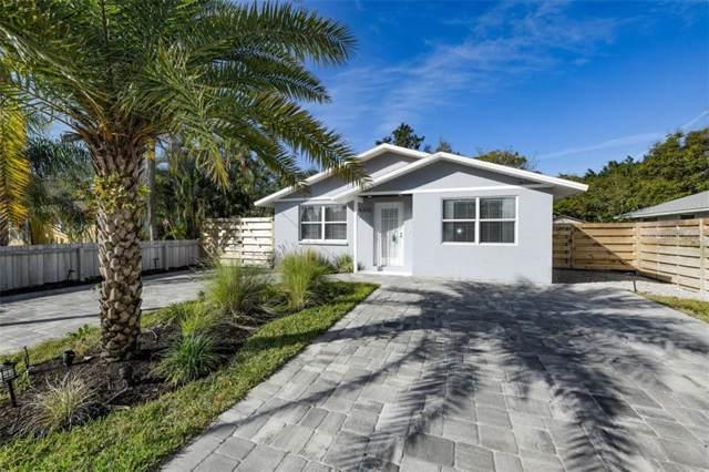4450 Atlantic Avenue, Sarasota, FL 34233 (MLS #A4457244) :: Cartwright Realty