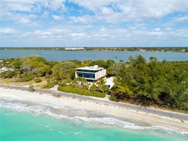 316 N Casey Key Road, Osprey, FL 34229 (MLS #A4457320) :: Southern Associates Realty LLC