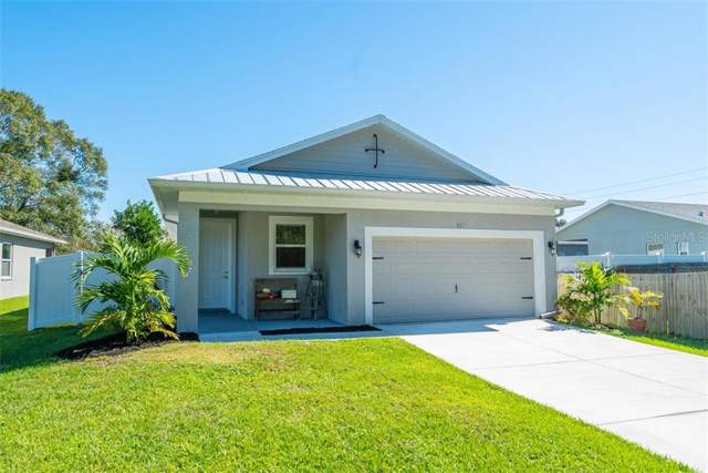 867 Bacon Avenue, Sarasota, FL 34232 (MLS #A4457570) :: Zarghami Group