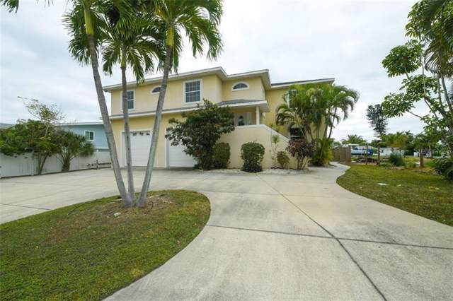 515 75TH Street, Holmes Beach, FL 34217 (MLS #A4457843) :: Godwin Realty Group