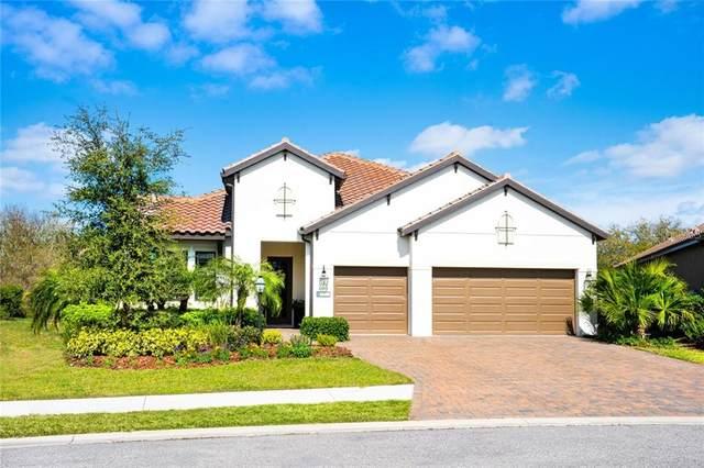 13117 Indigo Way, Bradenton, FL 34211 (MLS #A4458582) :: Zarghami Group