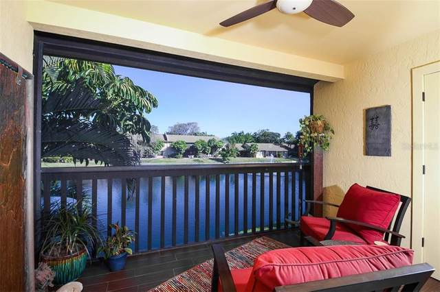 3810 75TH Street W #114, Bradenton, FL 34209 (MLS #A4458723) :: Your Florida House Team