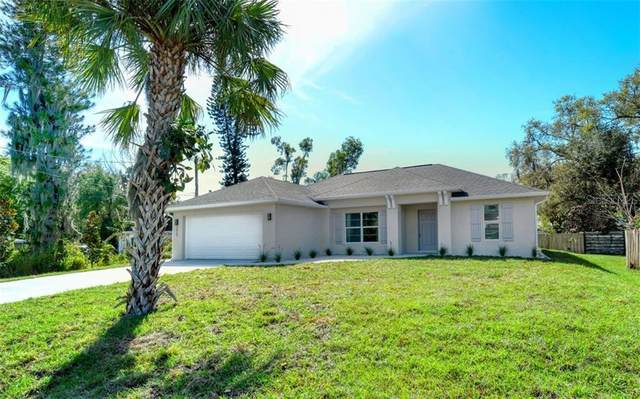 2822 Gypsy Street, Sarasota, FL 34231 (MLS #A4461054) :: Keller Williams on the Water/Sarasota