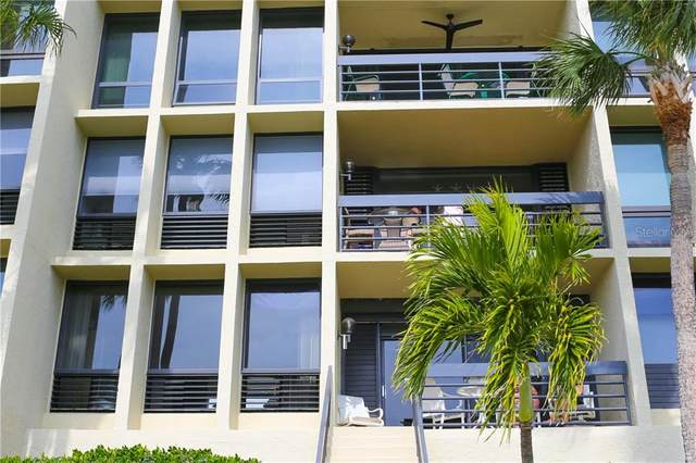 1145 Gulf Of Mexico Dr #204, Longboat Key, FL 34228 (MLS #A4462130) :: Your Florida House Team