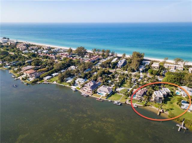 5210 Gulf Of Mexico Drive #201, Longboat Key, FL 34228 (MLS #A4463387) :: Gate Arty & the Group - Keller Williams Realty Smart