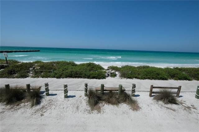 1205 Gulf Drive S A, Bradenton Beach, FL 34217 (MLS #A4463424) :: Medway Realty