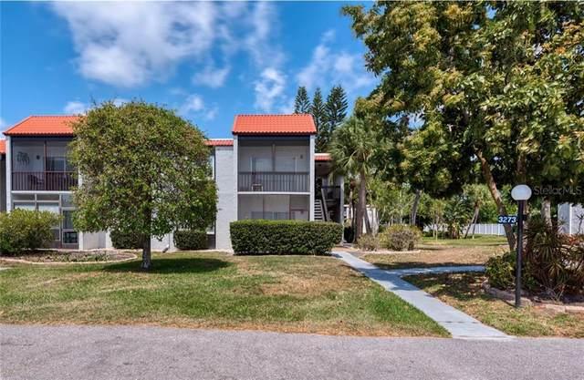 3273 Beneva Road #203, Sarasota, FL 34232 (MLS #A4464050) :: Baird Realty Group