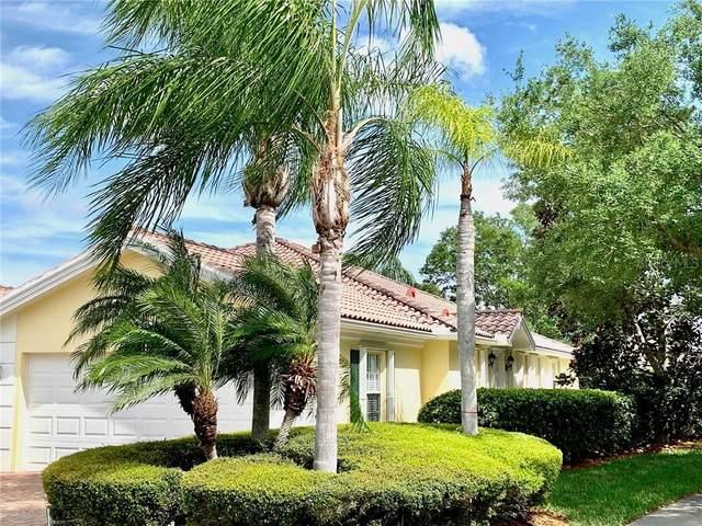 7649 Quinto Drive, Sarasota, FL 34238 (MLS #A4464317) :: The Duncan Duo Team