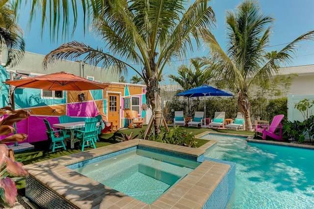 509 Pine Avenue, Anna Maria, FL 34216 (MLS #A4464576) :: Your Florida House Team