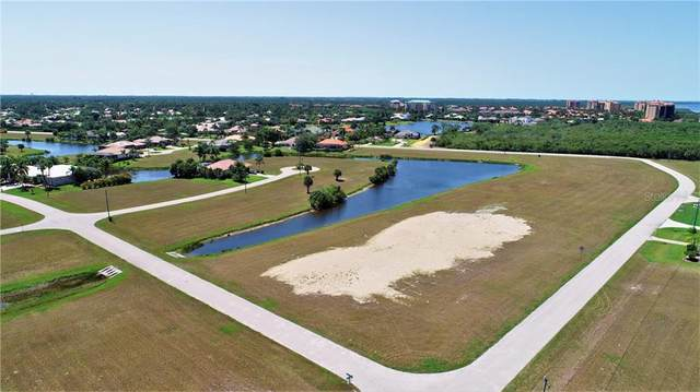 17460 Boca Vista Road, Punta Gorda, FL 33955 (MLS #A4465533) :: Delgado Home Team at Keller Williams