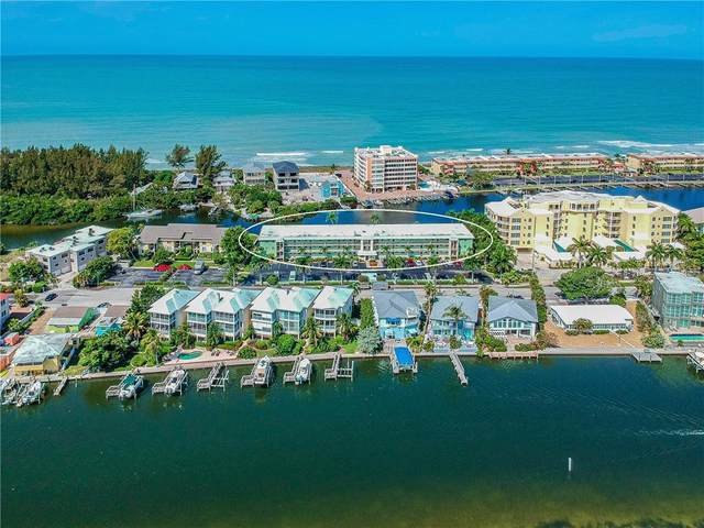 9200 Midnight Pass Road #15, Sarasota, FL 34242 (MLS #A4465621) :: Your Florida House Team