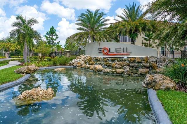 3215 Oriole Drive #103, Sarasota, FL 34243 (MLS #A4468220) :: The Figueroa Team