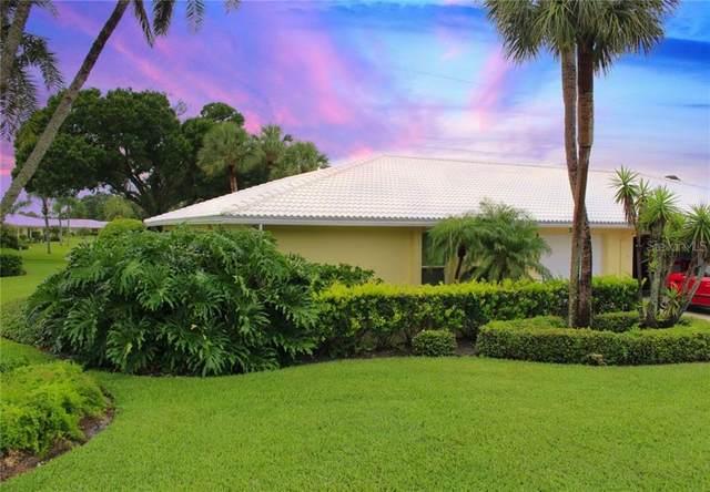 3030 Riviera Drive, Sarasota, FL 34232 (MLS #A4469206) :: Alpha Equity Team