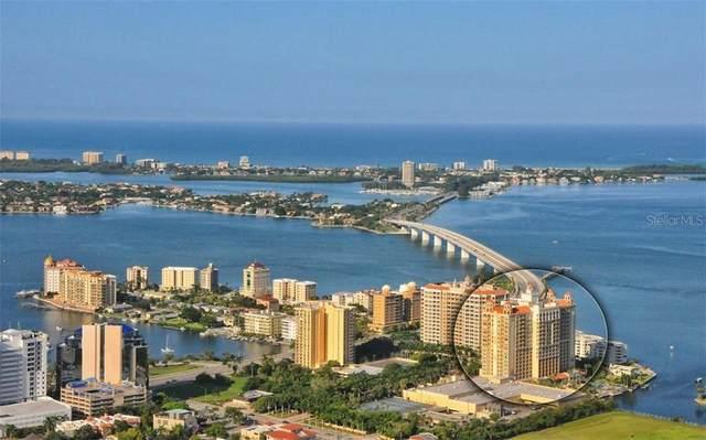 1111 Ritz Carlton Drive #1408, Sarasota, FL 34236 (MLS #A4469804) :: Alpha Equity Team