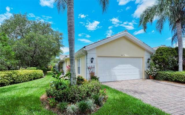 8875 Etera Drive, Sarasota, FL 34238 (MLS #A4470122) :: Griffin Group