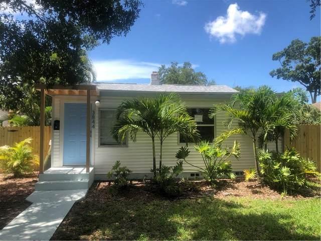 Address Not Published, St Petersburg, FL 33713 (MLS #A4471030) :: Team Bohannon Keller Williams, Tampa Properties
