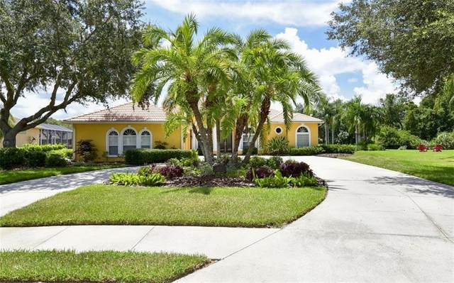 9610 Governors Club Place, Bradenton, FL 34202 (MLS #A4471039) :: Heart & Home Group