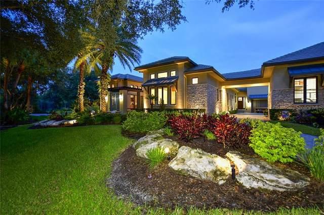 10862 Leafwing Drive, Sarasota, FL 34241 (MLS #A4471346) :: Lockhart & Walseth Team, Realtors