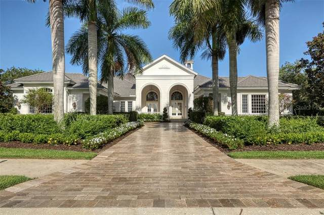 16505 Baycross Drive, Lakewood Ranch, FL 34202 (MLS #A4471839) :: Griffin Group